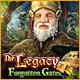 The Legacy: Forgotten Gates Game