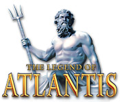 The Legend of Atlantis Game Featured Image