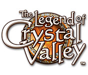 The Legend of Crystal Valley Game Featured Image