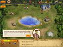 1. The Legend of Sanna game screenshot