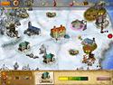 2. The Legend of Sanna game screenshot