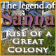 The Legend of Sanna - Free game download
