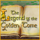 The Legend of the Golden Tome Game
