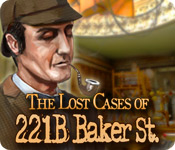 The Lost Cases of 221B Baker St. Walkthrough