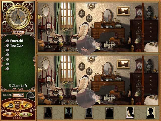 Bezpłatne pobieranie The Lost Cases of Sherlock Holmes