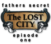The Lost City: Episode 1