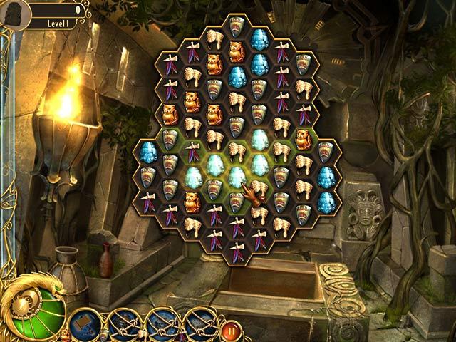 puzzle The Lost Inca Prophecy pc game | Plaxgames Blog