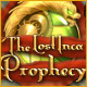 Free online games - game: The Lost Inca Prophecy