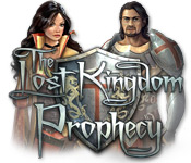 The Lost Kingdom Prophecy Game Featured Image