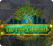 The Lost Labyrinth for Mac Game