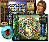 The Lost Treasures of Alexandria Game