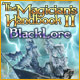 Free online games - game: The Magician's Handbook II: Blacklore