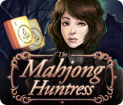 The Mahjong Huntress for Mac Game
