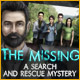 The Missing: A Search and Rescue Mystery Game