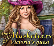 The Musketeers: Victoria's Quest Game Featured Image