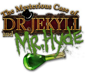 The Mysterious Case of Dr. Jekyll and Mr. Hyde Game Featured Image