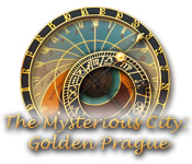 The Mysterious City: Golden Prague Feature Game