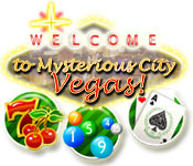 The Mysterious City: Vegas Game Featured Image