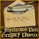The Mysterious Past of Gregory Phoenix - Free game download