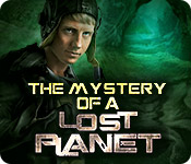 The Mystery of a Lost Planet Game Featured Image