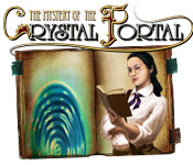 The Mystery of the Crystal Portal Walkthrough