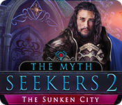The Myth Seekers 2: The Sunken City for Mac Game