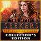 The Myth Seekers: The Legacy of Vulcan Collector's Edition Game