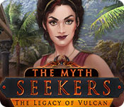 The Myth Seekers: The Legacy of Vulcan for Mac Game