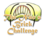 The Nao's Brick Challenge