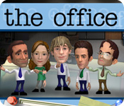 The Office Feature Game