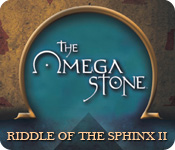 The Omega Stone: Riddle of the Sphinx II feature