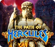 Follow the path of Hercules and become the hero of Ancient Greece!
