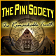 The Pini Society - Free game download
