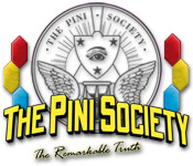 The Pini Society Feature Game