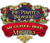 The Pirate's Treasure: An Oliver Hook Mystery Game Featured Image