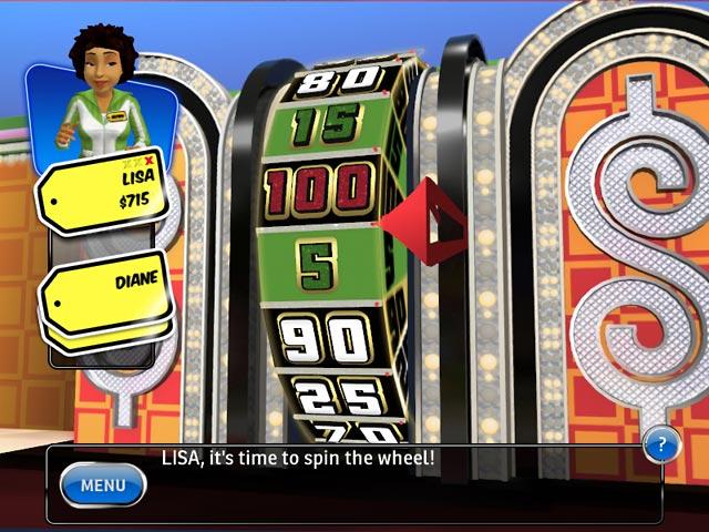 Gra The Price is Right 2010 Gra Bezpłatne