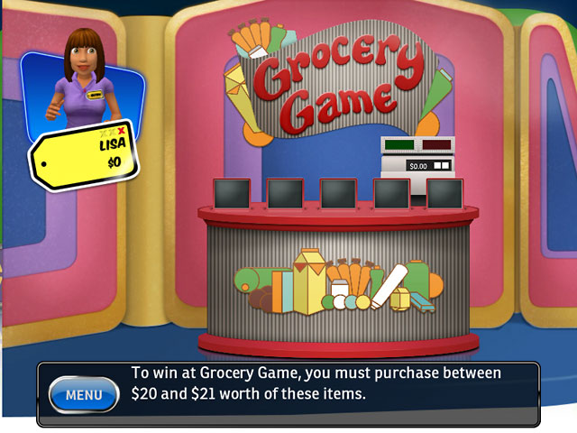price is right games free