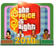 The Price is Right 2010 feature