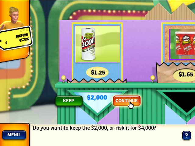 play price is right online free without downloading