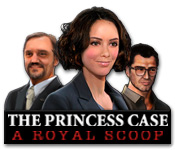 The Princess Case: A Royal Scoop Game Featured Image