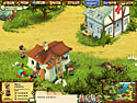 in-game screenshot : The Promised Land (pc) - Build a thriving colony!