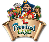 Featured image of The Promised Land; PC Game