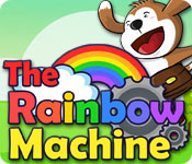 Defeat the Klepto Rats and recover The Rainbow Machine!