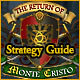Buy The Return of Monte Cristo Strategy Guide