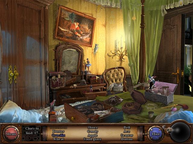 The Return of Monte Cristo Screenshots