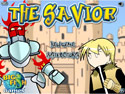 in-game screenshot : The Savior (og) - Bring Atlantis back!