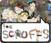 The Scruffs Game Featured Image