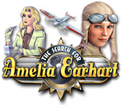 The Search for Amelia Earhart Game Featured Image