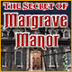 Free online games - game: The Secret of Margrave Manor