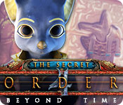 The Secret Order: Beyond Time